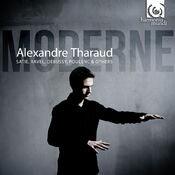 Alexandre Tharaud plays Moderne