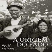 A Origem do Fado (Vol. IV)