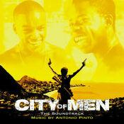 City of Men (The Soundtrack)