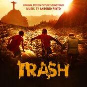 Trash (Original Motion Picture Soundtrack)