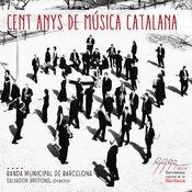 Cent Anys de Música Catalana