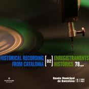Enregistraments Històrics 2