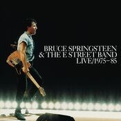Bruce Springsteen & The E Street Band Live 1975-85 (Display Box)
