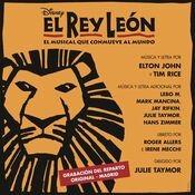 El Rey León. El Musical