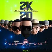 2K20, Pt. 1 (Live)