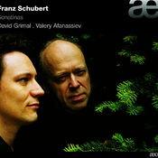 Schubert: Sonatinas