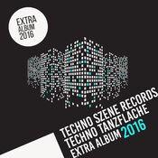 Techno-Tanzflache: Extra Album 2016