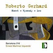 Gerhard: Nonet, Hymnody & Leo