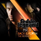 Back & Forth (The Remixes)