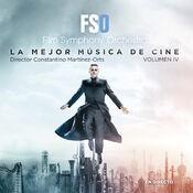 Film Symphony Orchestra, La Mejor Música de Cine Volumen 4