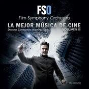 La Mejor Música de Cine, Vol. 3