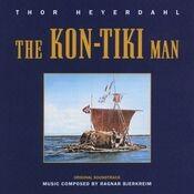 The Kon-Tiki Man (Thor Heyerdahl) Soundtrack