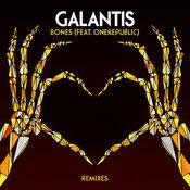 Bones (feat. OneRepublic) (Remixes)