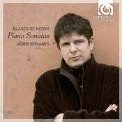 Blasco de Nebra: Piano Sonatas