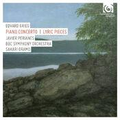 Grieg: Piano Concerto & Lyric Pieces