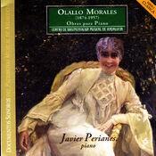 Olallo Morales: Piano Works