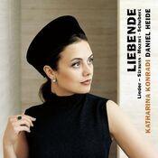 Strauss, Mozart & Schubert: Liebende