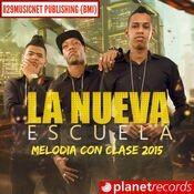 Melodia Con Clase (2015)
