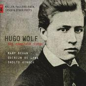 Wolf: The Complete Songs, Vol. 4