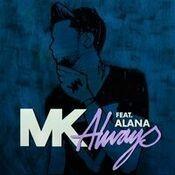 Always (feat. Alana)