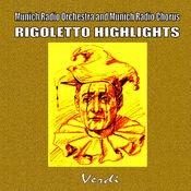 Rigoletto Highlights