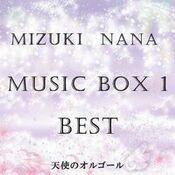MIZUKI NANA MUSIC BOX 1 BEST
