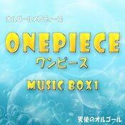 Onepiece music box 1