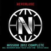 Mission 2012 Complete