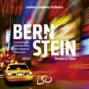 Bernstein: Wonderful Town (Bonus Track Version)