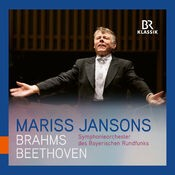 Beethoven: Symphony No. 4 in B-Flat Major - Brahms: Symphony No. 4 in E Minor (Live)
