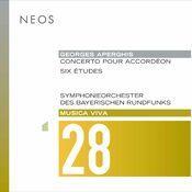 Musica viva, Vol. 28: Georges Aperghis (Live)