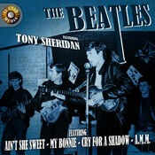 The Beatles First Featuring Tony Sheridan
