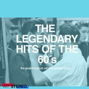 The Legendary Hits from the 60s - All Killers No Fillers