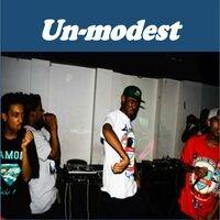 Unmodest
