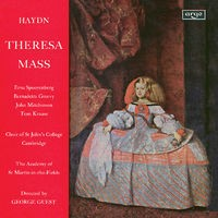 Haydn: Mass No.12
