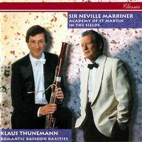 Romantic Bassoon Rarities