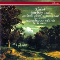 Schubert-Newbould: Symphony No. 8; Symphonic Fragments
