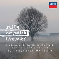 Suite On Polish Themes