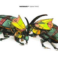 Watergate 25 (Mixed Tracks)