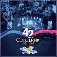 42 Años: Concierto (En Vivo)