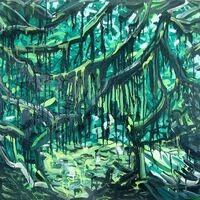 Trampas en el Bosque