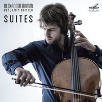 Britten: Cello Suites