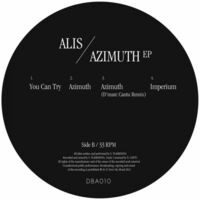 Azimuth EP
