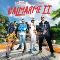 Calmarme II