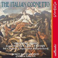 The Italian 16th Century Cornetto
