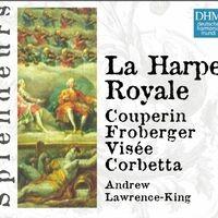 DHM Splendeurs: La Harpe Royale