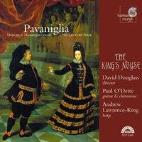Pavaniglia - Dances & Madrigals from 17th-century Italy