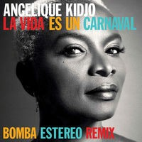 La Vida Es Un Carnaval (Bomba Estereo Remix)