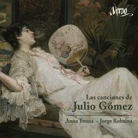 Las Canciones de Julio Gómez
