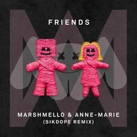 FRIENDS (Sikdope Remix)